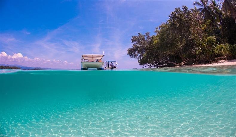 Madang Resort Hotel - dream vacation