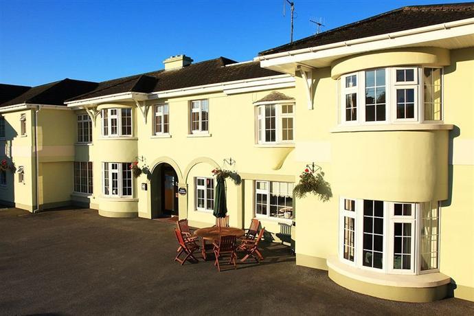 Castlelodge Guesthouse Killarney - dream vacation