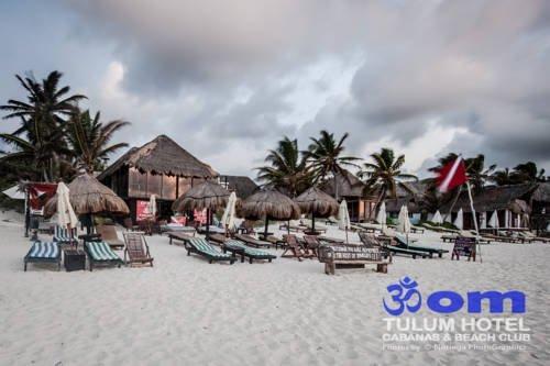 Om Tulum Hotel Cabanas and Beach Club - dream vacation