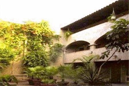 La Villa De Zaragoza Hotel Tijuana - dream vacation
