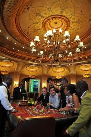 Metcourt at Emperors Palace - dream vacation