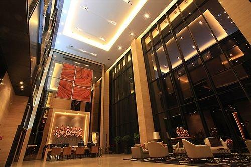 HeeFun Apartment Hotel GZ Poly World Trading Center - dream vacation