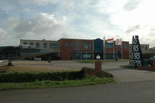 Airport Hotel Texel - dream vacation