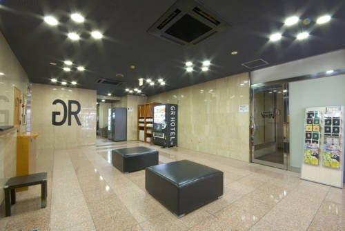 GR Hotel Suidocho - dream vacation