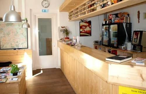 3be Backpackers Bed And Breakfast - dream vacation
