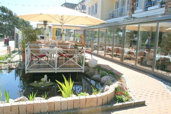 Vineta Hotels - dream vacation