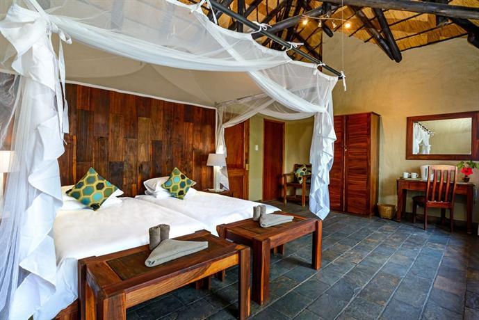 Namushasha River Lodge Katima Mulilo - dream vacation