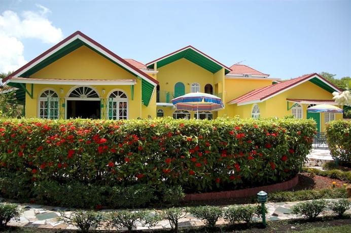 Villa Sonate - dream vacation