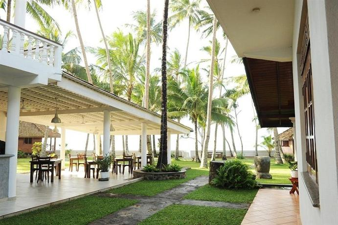 Rockside Cabanas Hotel - dream vacation