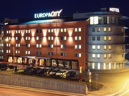 Europa City Hotel Vilnius - dream vacation