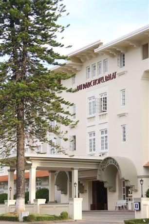 Dalat Hotel Du Parc - dream vacation
