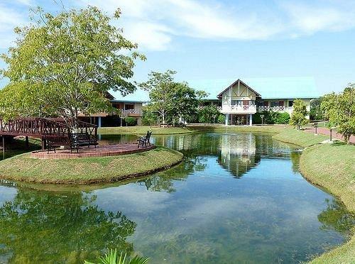 Hotel City House Los Guayacanes - dream vacation