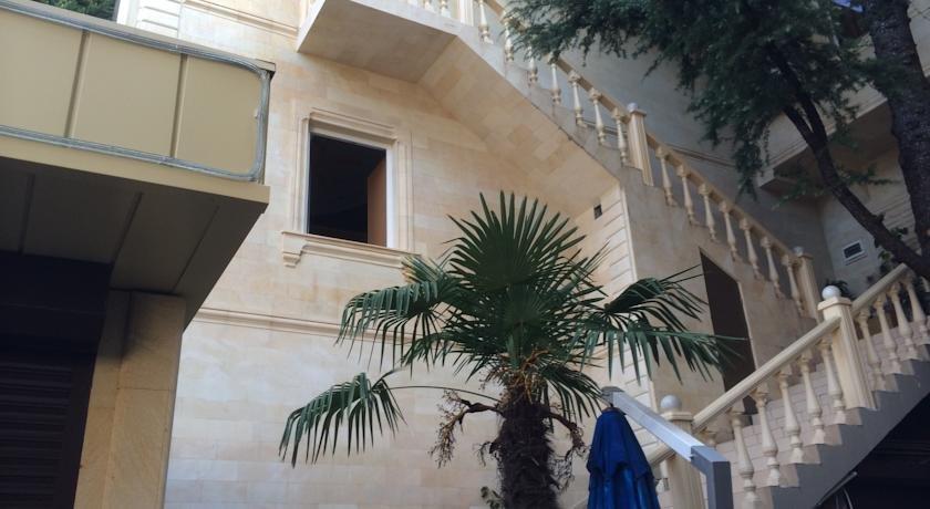 Гостевой дом Арлиан