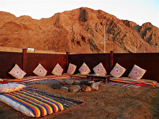 Dahab Bay Hotel - dream vacation
