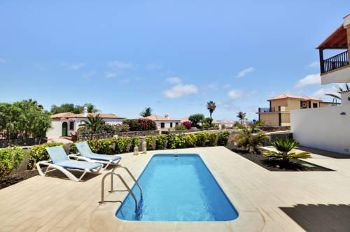 Sun Bay Villas - dream vacation