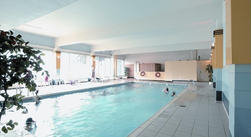 Alliance Hotel Liege - Palais des Congres - dream vacation
