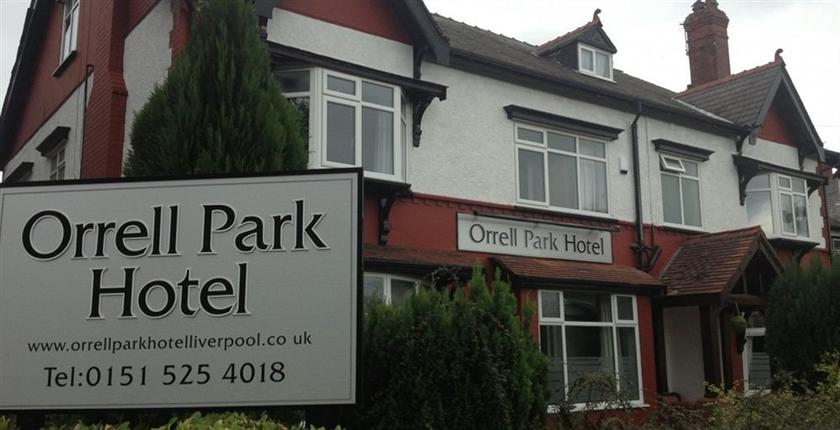 Orrell Park Hotel - dream vacation
