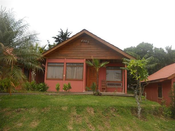 Cabinas Bella Vista Monteverde - dream vacation