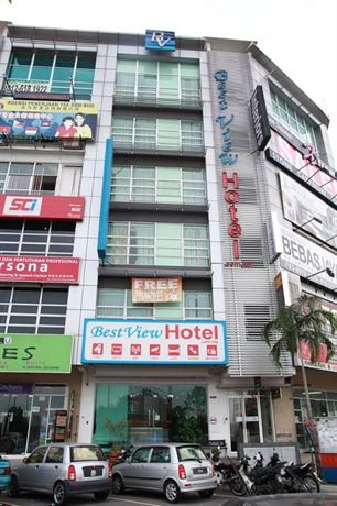 Best View Hotel Puchong - dream vacation