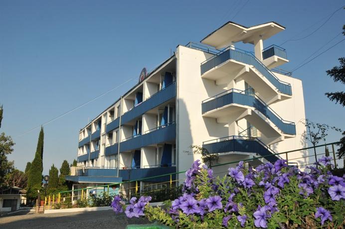 Pension Gorizont - dream vacation