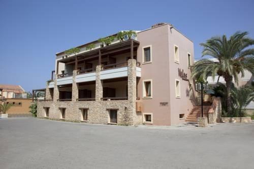 Mylos Hotel Apartments - dream vacation