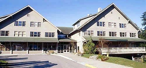Cape Fox Lodge - dream vacation