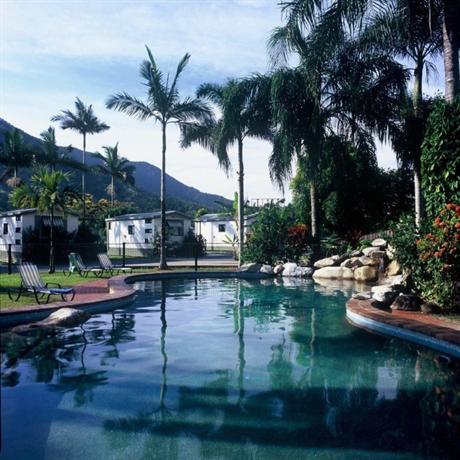 Photo: BIG4 Cairns Crystal Cascades Holiday Park