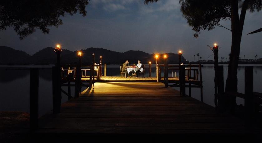 Rumbia Resort Paka - dream vacation