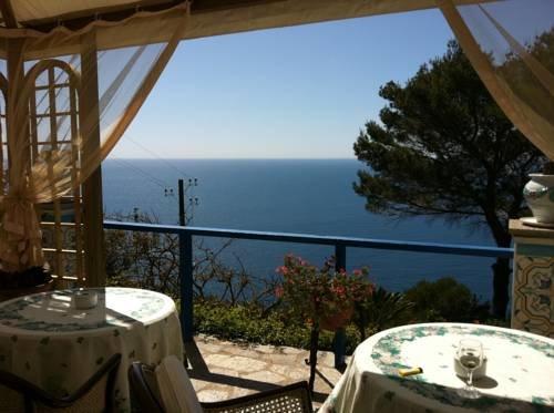 La Guardia Anacapri - dream vacation