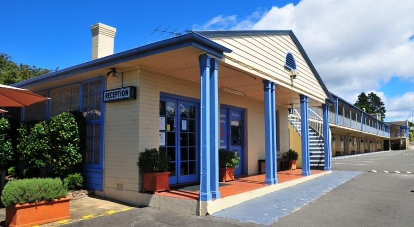 Photo: Blue Mountains G'Day Motel