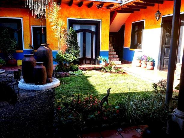 Casa Chikita