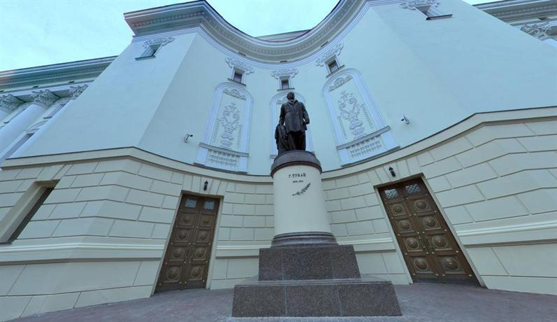 Апарт-отель Особняк на Театральной
