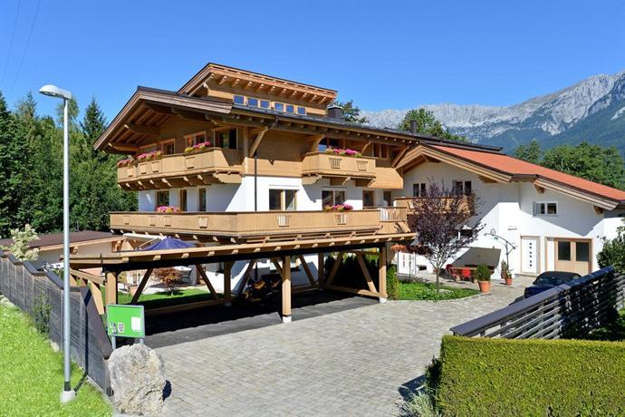 Haus Harmony - dream vacation