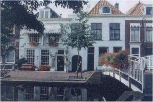 Hotel De Vlaming - dream vacation