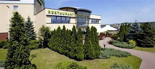 Campanile Katowice - dream vacation