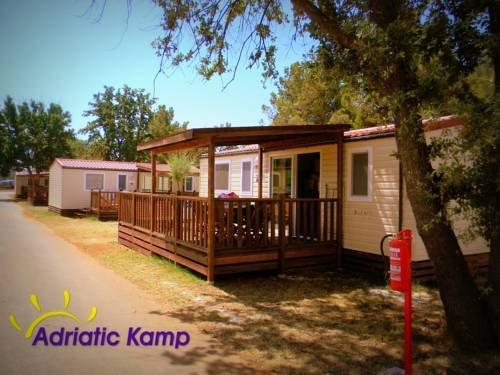 Solaris Camping Mobile Homes - dream vacation