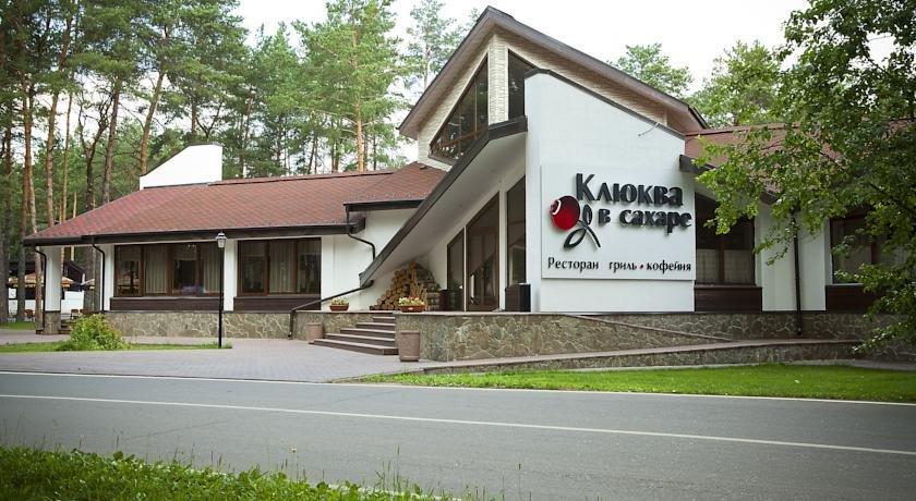 Парк-Отель Дракино