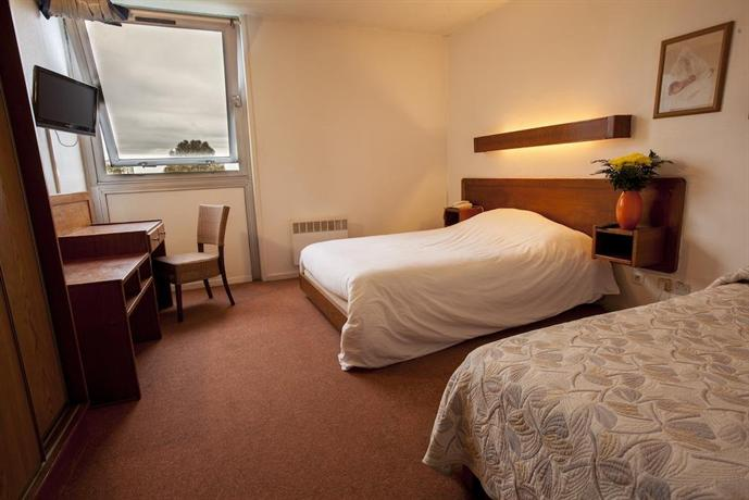 Hotel Le Trinquet - dream vacation