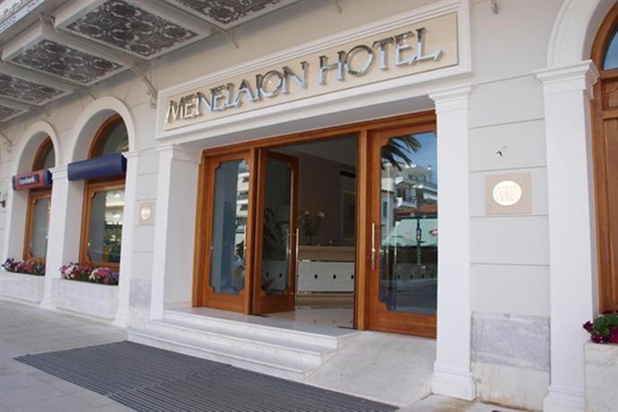 Menelaion Hotel - dream vacation