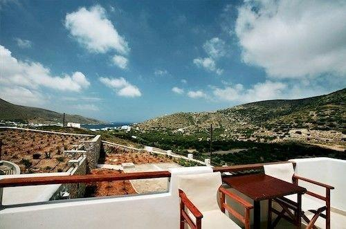 Amorgion Hotel - dream vacation