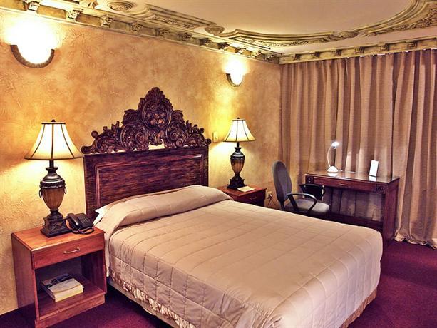Howard Johnson Inn Guatemala City - dream vacation