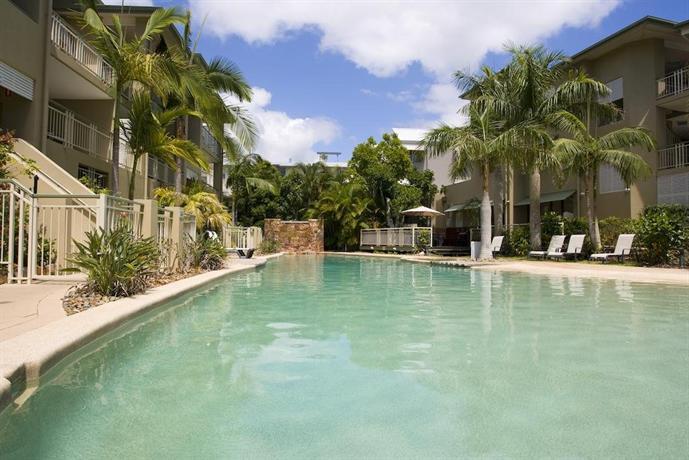 Photo: Colonial Resort Noosa