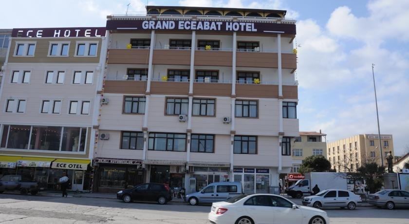 Grand Eceabat Hotel - dream vacation