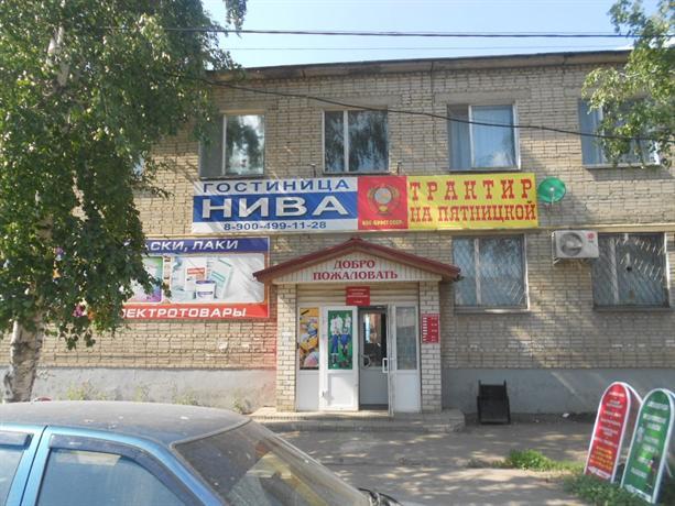 Hotel Platon Tambov