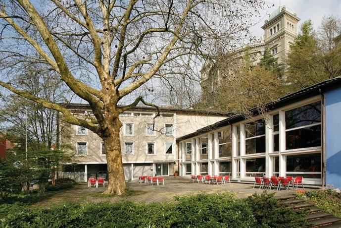 Youth Hostel Bern BE Jugendherberge - dream vacation