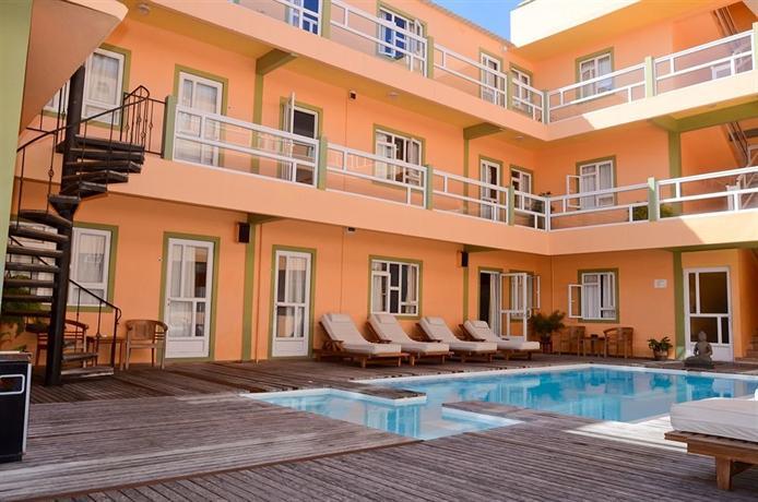 Wanna Studio Apartments - dream vacation