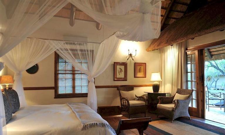 Thornybush Waterside Lodge - dream vacation
