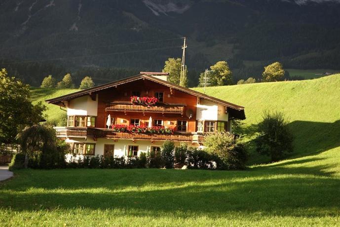 Appartementhaus Zum Schneider - dream vacation