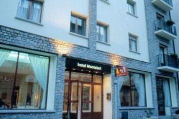 BTE Hotel Montalari - dream vacation