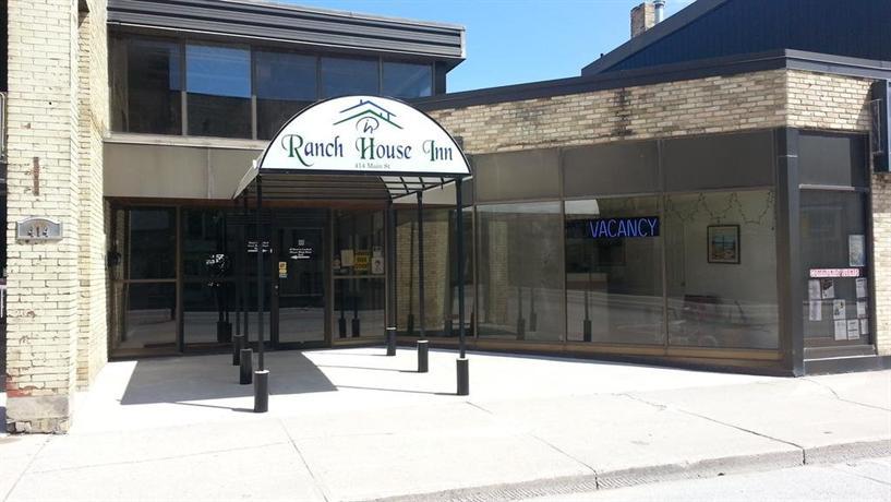 Ranch House Inn Images